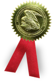 patents medal